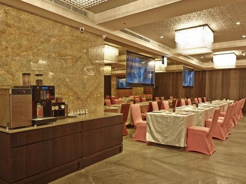 1樓用餐區